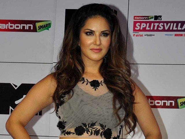 Sunny Leone: I Cringed Before Doing Uncomfortable Scenes in Mastizaade