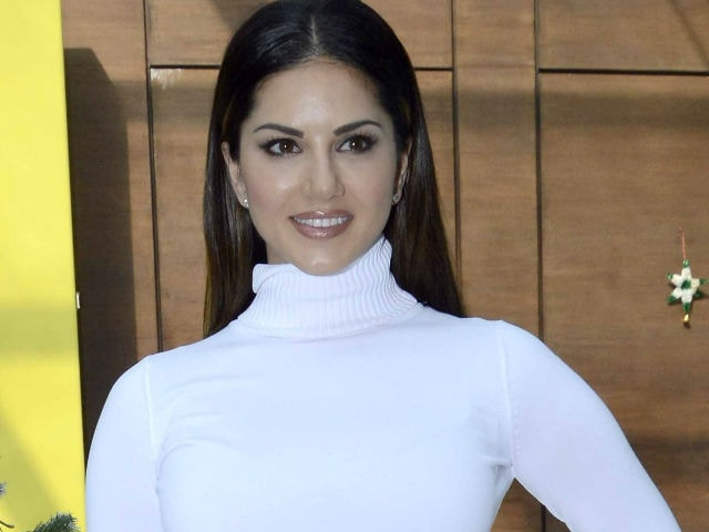 Blog: How Not to Interview Sunny Leone