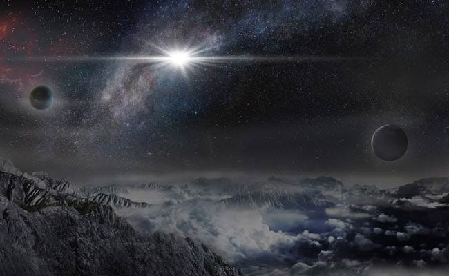 This Suspected Supernova Is 570 Billion Times As Bright As Our Sun