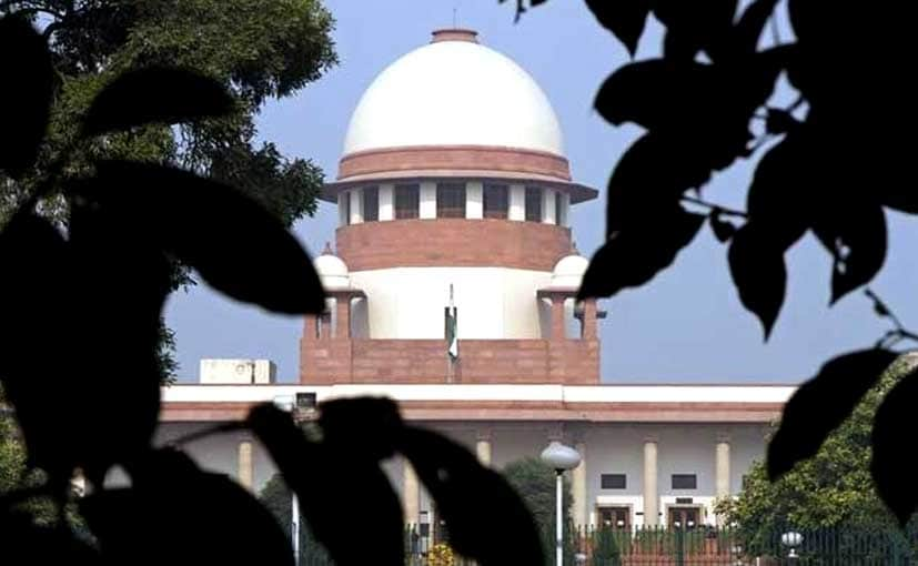 Supreme Court Bans Transit Entry of Commercial Vehicles in Delhi