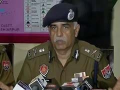 Deployment Of Commandos Before Attack Proved Alertness: Punjab Top Cop