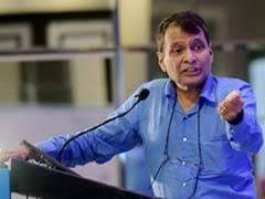 10 Numbers to Track in Suresh Prabhu's Second Rail Budget