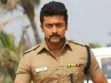 Tamil Movie <i>Singam 3</I> Starring Suriya to be Renamed