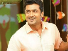 Suriya's <I>Singam 3</i> to Start Filming in January