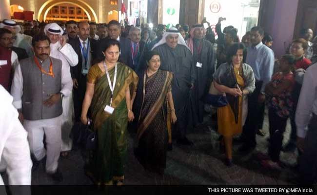 India, Bahrain To Strengthen Ties In Trade, Counter-Terror