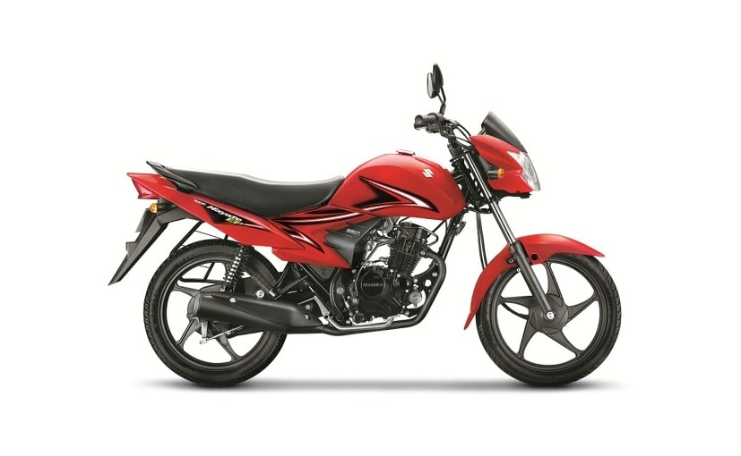 सुजुकी मोटरसाइकिल ने पेश किये BS-IV मानक वाले ये नए दुपहिया वाहन