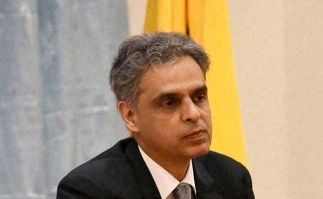 Hacked Twitter handle of Syed Akbaruddin restored