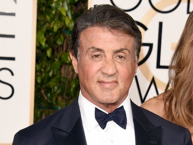 Golden Globes: Sylvester Stallone Wins Best Supporting Actor For Creed