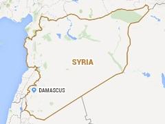 Blasts Kill 45, Wound 110 Near Syria Shrine: Report