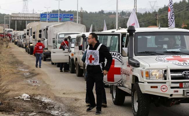सीरिया में रूसी हमले में 12 स्कूली बच्चों की मौत : निगरानी समूह