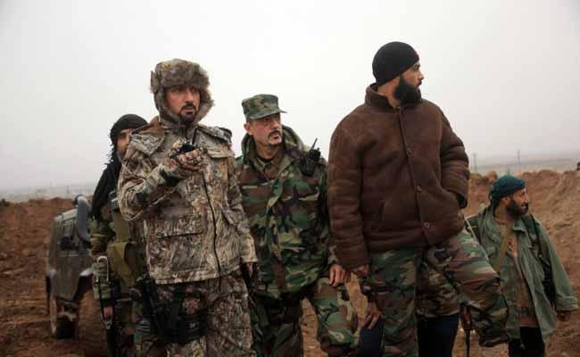 Al Qaeda In Syria Abducts Prominent Media Activists