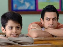 Aamir Khan's <I>Taare Zameen Par</i> Co-Star Wants to Do More Films With Him