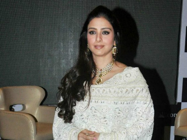 Revealed: Here's Tabu as Begum From Fitoor