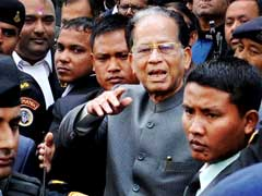 Defamation Case: Assam Chief Minister Tarun Gogoi Appears Before Court