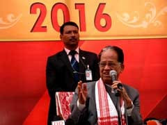 Ahead Of Assam Elections, Tarun Gogoi's Challenge To 'Religious Intolerance'