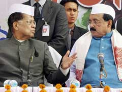 Congress Confident Of Getting Majority In Assam Assembly Polls