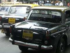 मुंबई में ओला और उबर को टक्कर देंगी 'काली-पीली' टैक्सियां