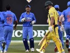 गुलाबी होगा भारत और ऑस्ट्रेलिया के बीच खेला जाने वाला तीसरा टी-20 मैच
