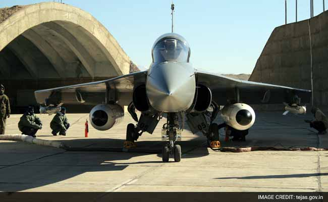 Tejas-Fired Bomb Missed Target During Iron Fist 2016, Probe Ordered