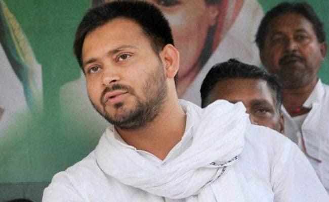 BJP नेता और नीतीश सरकार में मंत्री का खुलासा, तेजस्वी को 40,000 शादी के प्रस्ताव की रिपोर्ट झूठी