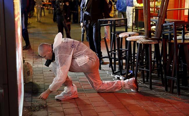 Israeli Arab Named As Suspect In Tel Aviv Bar Shooting