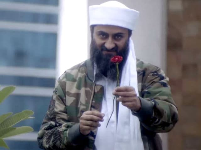 Tere Bin Laden 2 Actor: Playing Osama-Lookalike Was Easy Second Time