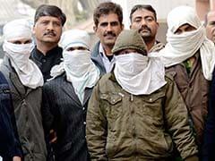 4 Arrested For Planning Big Attack For Delhi, Trains