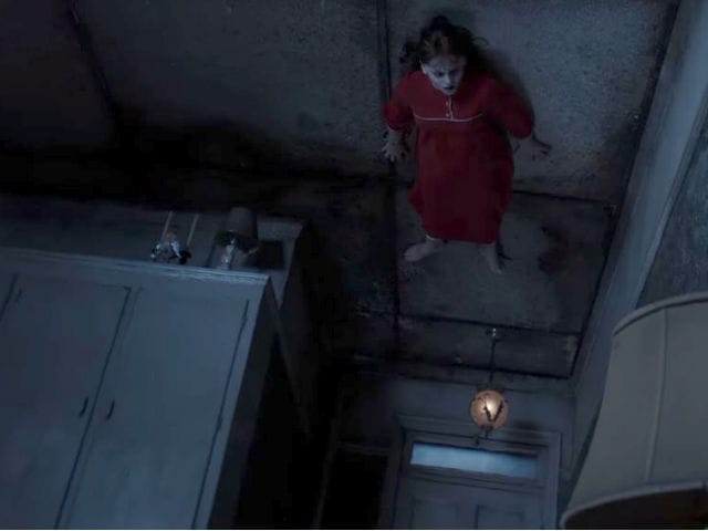 The Conjuring 2 Trailer: The Warrens Return to Fight Evil Spirits