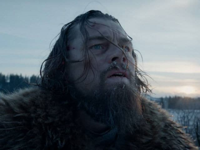 The Revenant, Joy to Release in India