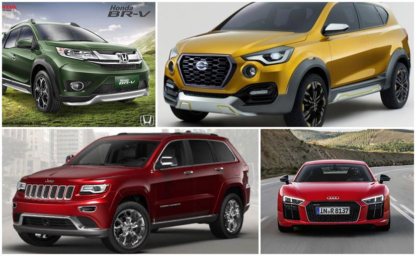 Auto Expo 2016 Top 10 Cars To Watch Out For This Year