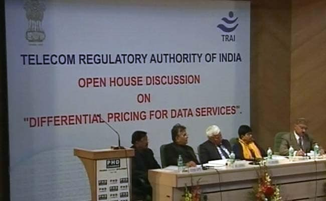 Different Strokes On Differential Pricing At Telecom Regulator's Open House