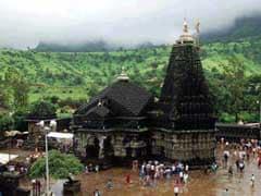 Supreme Court Issues Notice To Maharashtra, Trimbakeshwar Temple