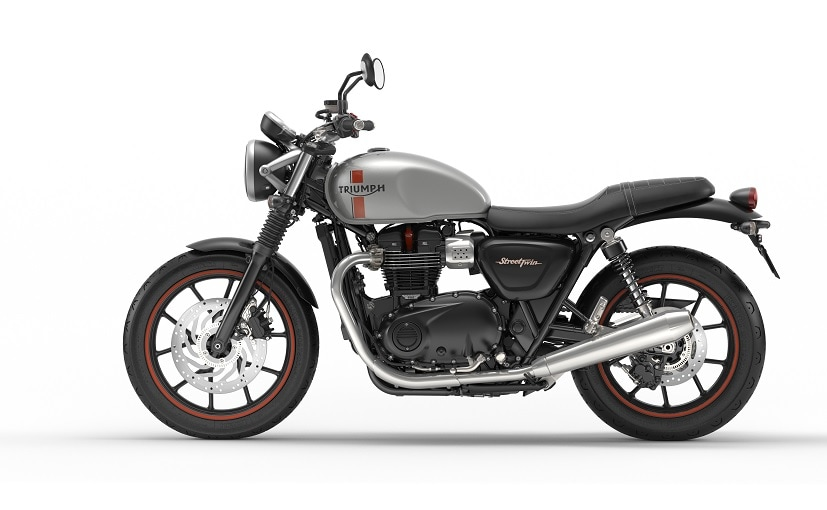 2016 Triumph Street Twin and Bonneville T120 Recalled Over Fire Risk