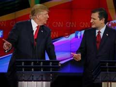 Donald Trump Links Ted Cruz's Father To JFK's Assassin
