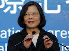 Beijing Warning As Taiwan's Tsai Ing-Wen Wins Presidency