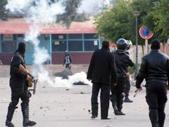 Tunisia Police Disperse New Protest After Jobless Man's Death