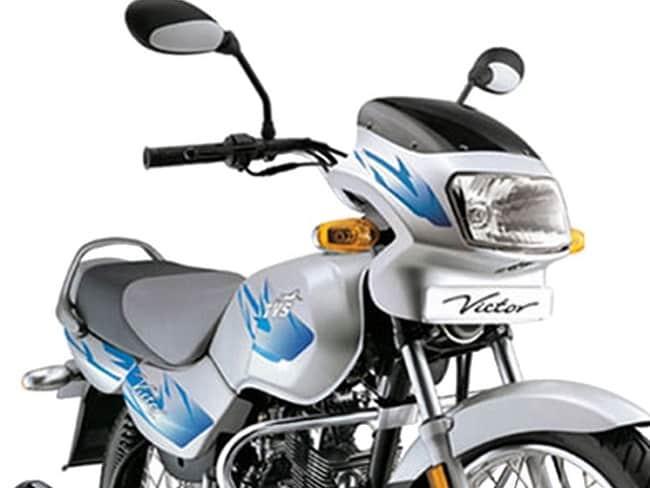 20 जनवरी को भारतीय बाज़ार में रिलॉन्च होगी TVS Victor