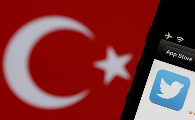 Twitter Files Lawsuit Against Turkish Fine Over 'Terrorist Propaganda': Source