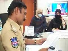 हैदराबाद : दूर देश से अपनी मां को ढूंढने आई 'मुन्नियों' के लिए 'बजरंगी भाईजान' बनी पुलिस
