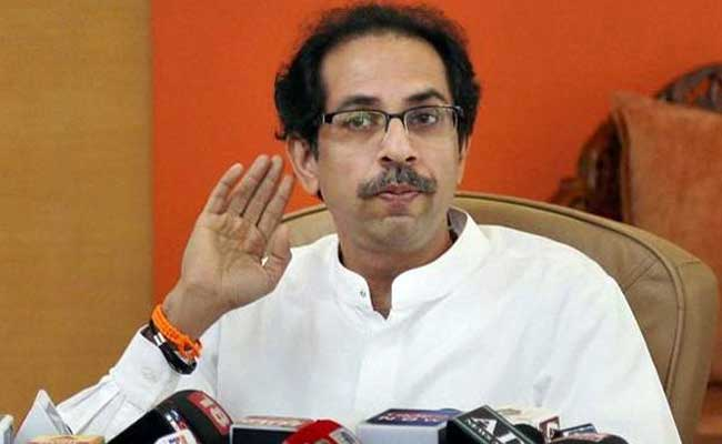 BJP Ally Shiv Sena Announces Support For NDA's Presidential Pick