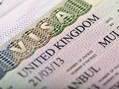 Now, Get British Visa From Your Home Or Office