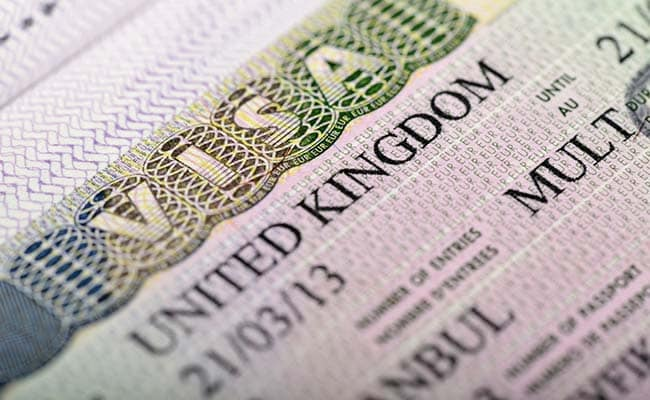 UK Extends Visa Reprieve For COVID-19 Stranded Foreigners To July 31