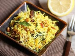 Vermicelli Upma: Your Quick and Healthy Breakfast Fix Loaded with Vegetables