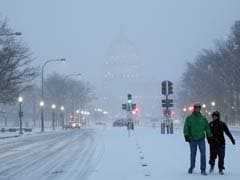 Travel Ban In New York City, Suburbs As Storm Takes Aim