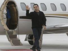2 Americans Held In Iran Arrive Home After Prisoner Swap
