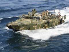 Iran Frees US Sailors, Heading Off Crisis