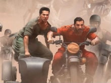 Varun Dhawan Flies to Abu Dhabi For <i>Dishoom</i>. Says He's 'Excited'