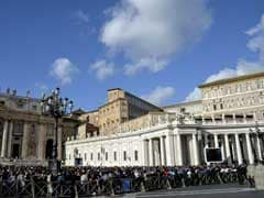 China-Backed Hackers Target Vatican Network, Says US Cybersecurity Firm
