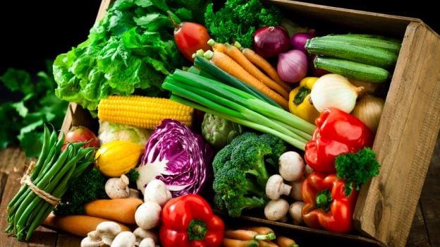 10 Vegetables Kids Should Eat - But Probably Don't