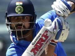 INDvsAUS 4th ODI : ऑस्ट्रेलिया ने टीम इंडिया को 25 रन से हराया, सीरीज में 4-0 से ली बढ़त